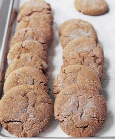 341_193 Ultimate Ginger Cookie